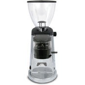 Ascaso 1FDpa Doserless Electric Flat Burr Coffee Grinder