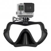 OCTOMASK Frameless Dive Mask