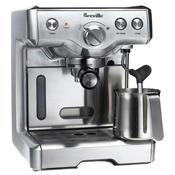 Breville Duo-Temp 800ESXL Triple-Priming Die-Cast Espresso Machine