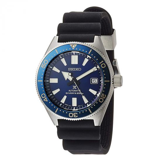 Seiko SBDC053 watch PROSPEX 1st Divers modern design