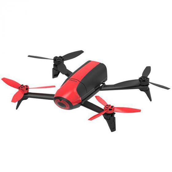 Parrot Bebop 2 Red