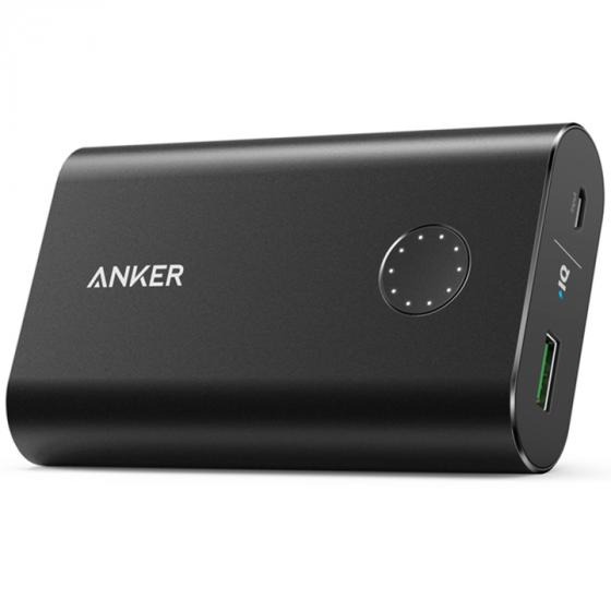 Anker PowerCore+ 10050 Portable Charger with Qualcomm Quick Charge 3.0