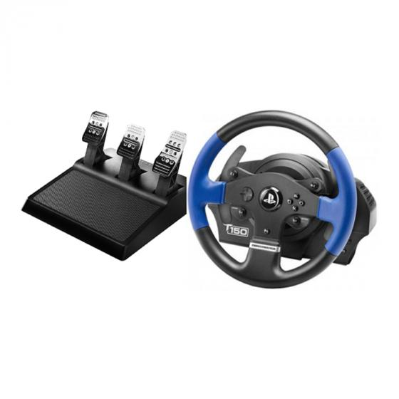 Thrustmaster T150 Pro RS Force Feedback Wheel