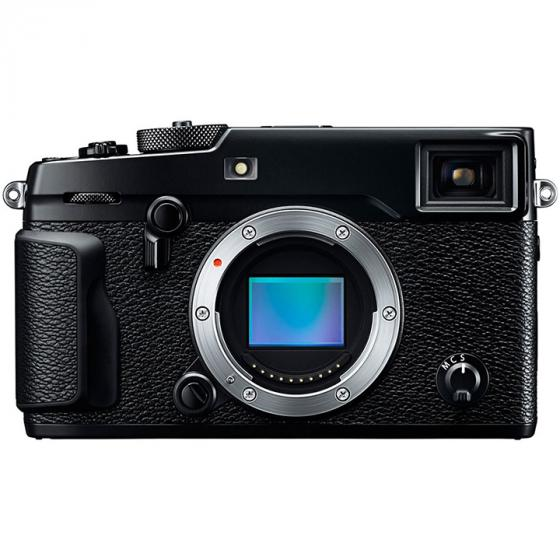 Fujifilm X-Pro2 Body Professional Mirrorless Camera