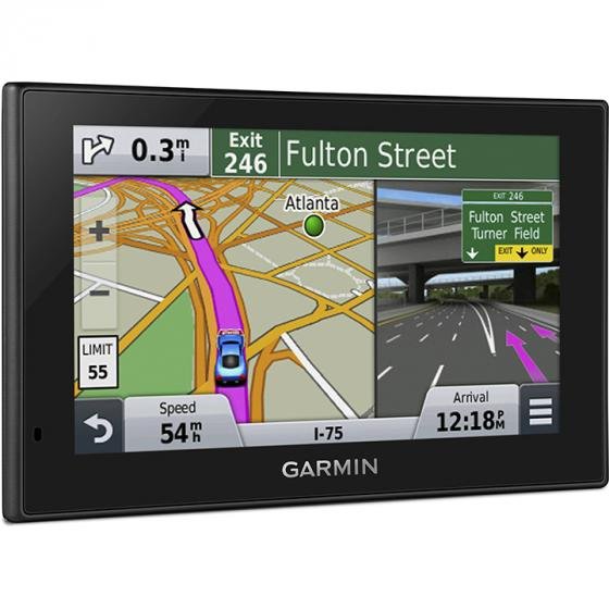 Garmin nüvi 2599LMTHD GPS Navigation System with Bluetooth