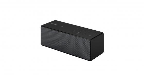 Sony SRS X3 Portable NFC Bluetooth Wireless Speaker