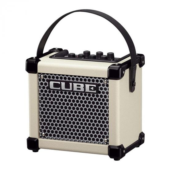 Roland Micro Cube Battery Powered