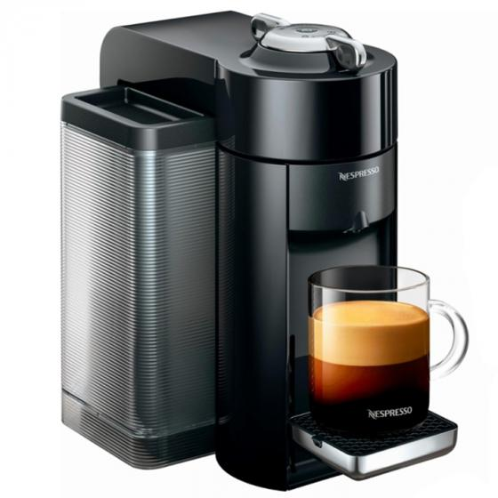Nespresso VertuoLine Vs Nespresso VertuoLine Evoluo. Which