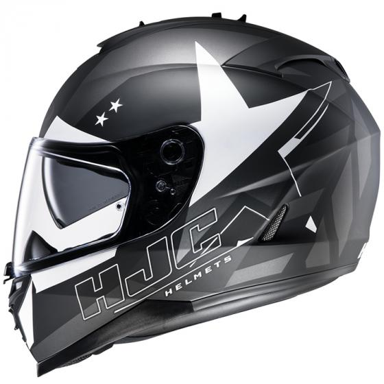 HJC IS-17 Arcus Full Face Helmet XXL
