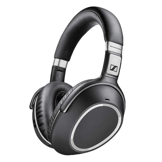 Sennheiser PXC 550 Wireless NoiseGard Adaptive Noise Cancelling, Bluetooth Headphone with Touch Sensitive Control