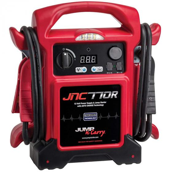 Jump N Carry Jnc660 >> Clore Automotive Jnc660 Vs Clore Automotive Jnc770r Which Is The