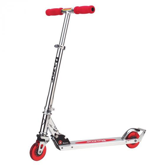 Razor A3 Scooter Clear