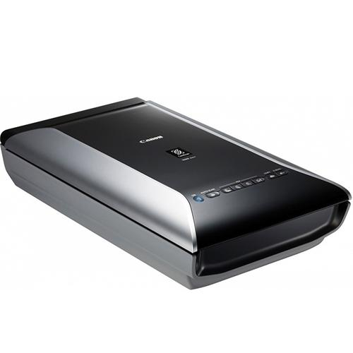 Canon CanoScan 9000F MKII Color Image Scanner