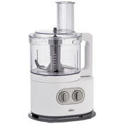 Braun FP5160WH Identity Collection Food Processor