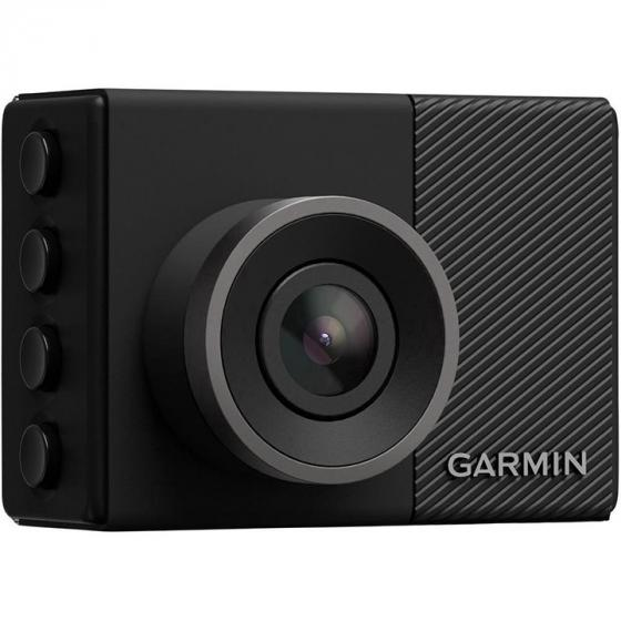 Garmin Dash Cam 45 Extremely Small GPS-enabled Dash Camera