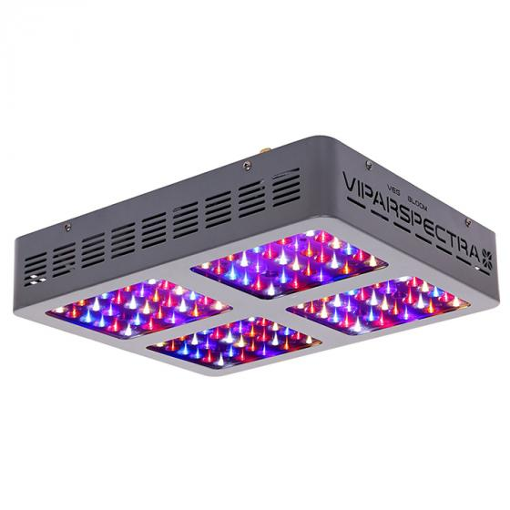 VIPARSPECTRA Reflector V600 LED Grow Light Full Spectrum for Indoor Plants