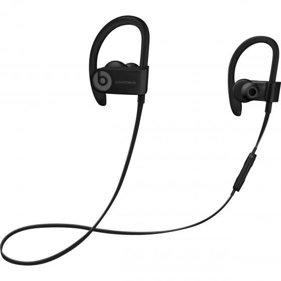 Beats Powerbeats 3 Wireless In-Ear Headphones - Black