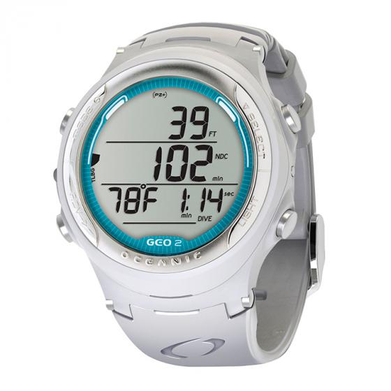 Oceanic Geo 2.0 Computer Watch