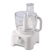 Kenwood FP734 220-240 Volt/ 50-60 Hz Food Processor