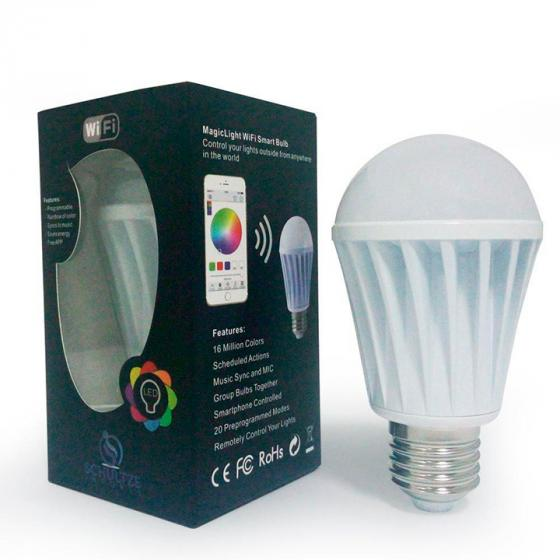 MagicLight Original Smart LED Light Bulb