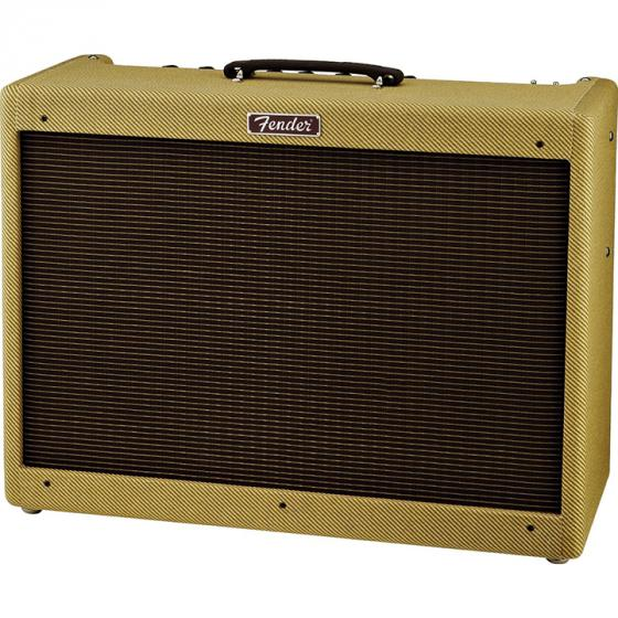 Fender Blues Deluxe Reissue 40-Watt 1x12-Inch Guitar Combo Amp