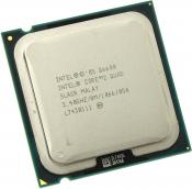 Intel Core 2 Quad Q6600 2.4GHz 2.40GHz 8M/1066 SLACR Socket 775 CPU Processor