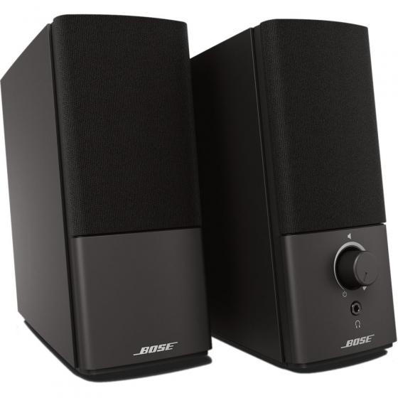 Bose Companion® 2 Series III Multimedia Speakers