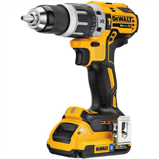 DEWALT DCD790D2 20V MAX XR Lithium-Ion Brushless Compact Drill