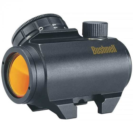 Bushnell TRS-25 Tilted Front Lens Red Dot Sight Riflescope