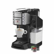 Cuisinart EM-600 Buona Tazza Superautomatic Single Serve Espresso Caffe Latte Cappuccino and Coffee Machine