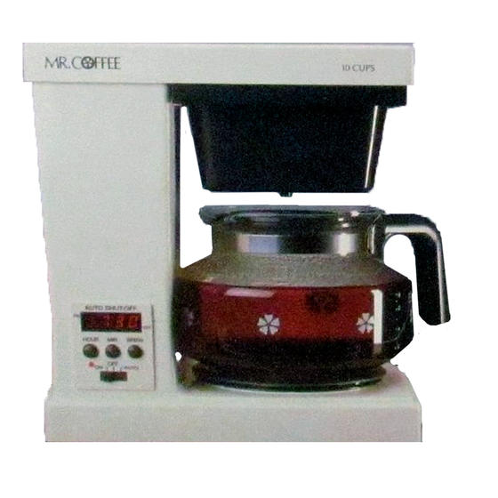 Mr. Coffee SRX55