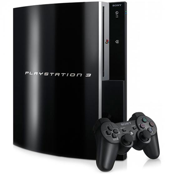 Sony PlayStation 3 60GB System