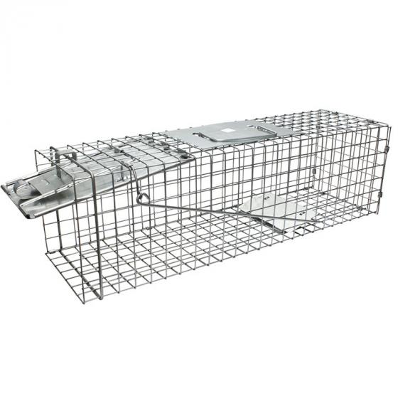 Havahart 1078 Medium Professional Style One-Door Animal Trap
