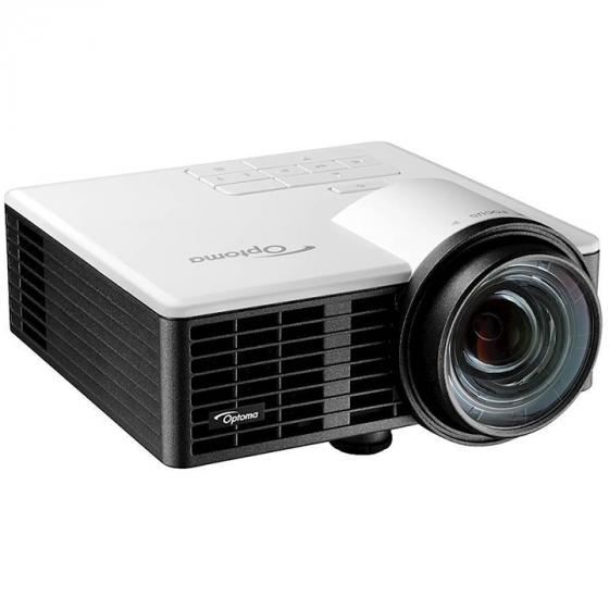 Optoma ML750ST Ultra-Compact Projector