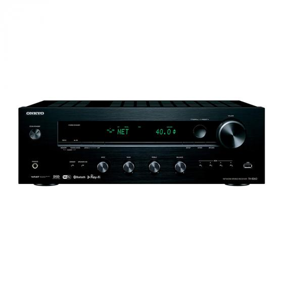 Onkyo TX-8260 2 Channel Network Stereo Receiver