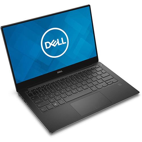 Dell XPS 13 (9360-3591SLV) InfinityEdge Display, 7th Generation Intel Core i5, 8GB RAM, 256 GB SSD, Silver