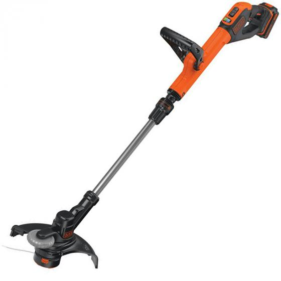 Black & Decker LST522 2-Speed String Trimmer/Edger
