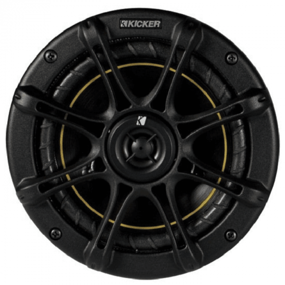 Kicker DS65 Coax Car Speakers