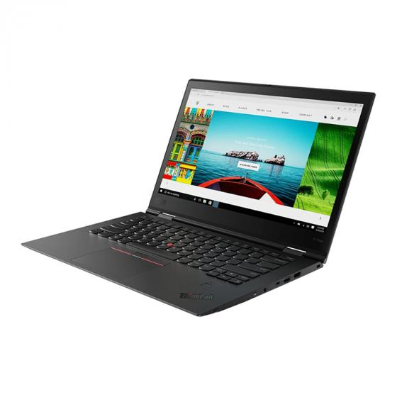 Lenovo ThinkPad X1 Yoga (20LD001KUS) 3rd Gen Touchscreen LCD 2-in-1 Ultrabook