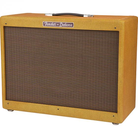 Fender Hot Rod Deluxe 80-Watt 1x12-Inch Guitar Extension Cabinet