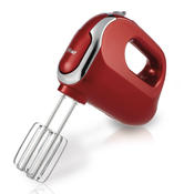 Oster FPSTHMBGB-RB 7-Speed Hand Mixer with Storage Case