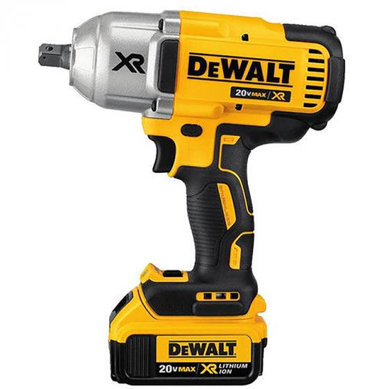 DEWALT DCF899M1 20V MAX XR Brushless High Torque Impact Wrench