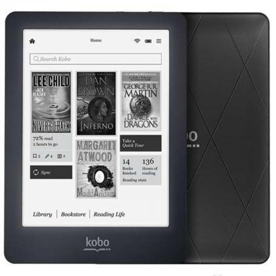 Rakuten Kobo Glo vs Rakuten Kobo Aura  Which is the Best