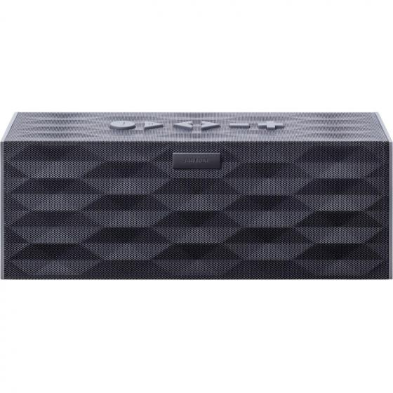 Jawbone BIG Jambox Wireless Bluetooth Speaker - Graphite Hex