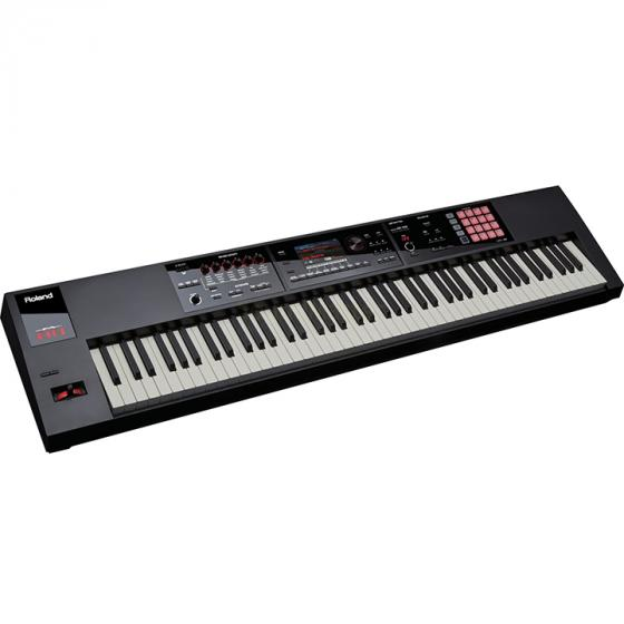 Roland FA-08 88-key Weighted-action Music Workstation
