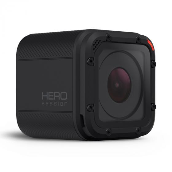 GoPro Hero Session Beginner Bundle