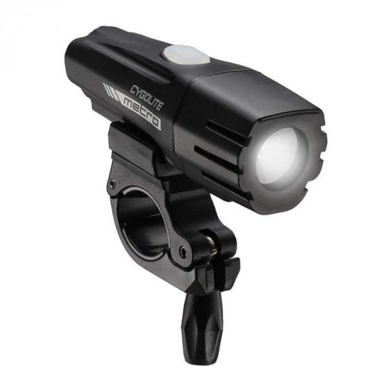 Cygolite Metro 500 USB Rechargeable Bike Light