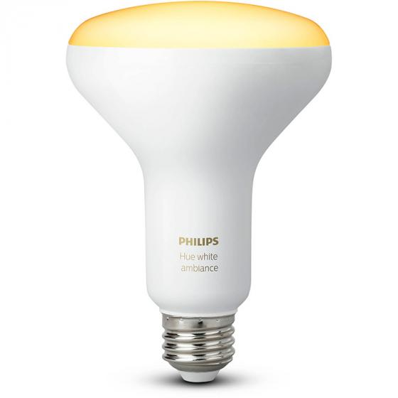 Philips Hue BR30 White and Color Ambiance