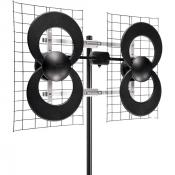 Antennas Direct ClearStream 4 (C4-CJM)