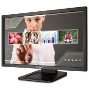 ViewSonic TD2220 Dual-Point Optical Touch Screen Monitor